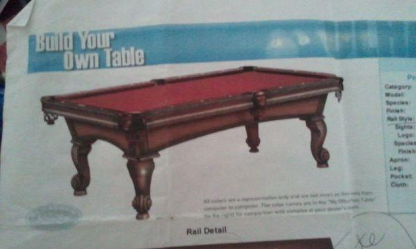 Pool Table Brunswick For Sale In North Carolina Classifieds Buy - Pool table movers wilmington nc