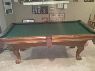 Pool Table X Loaded Pd First Free Delsetup Extras - First pool table