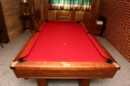 Pool Table Brunswick Classifieds Buy Sell Pool Table Brunswick - Brunswick diamond pool table