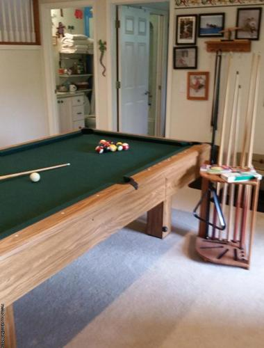 Slate Pool Table For Sale In Michigan Classifieds Buy And Sell In - Pool table movers lansing mi