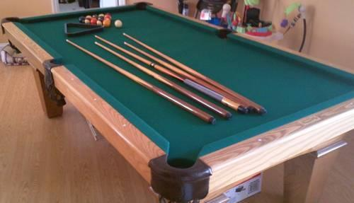 Pool Table Connelly Classifieds Buy Sell Pool Table Connelly - Connelly billiard table