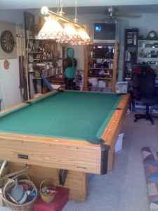 Sporting Goods For Sale In Winchester Virginia New And Used - Winchester pool table