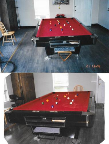 Pool Table Delmo Classifieds Buy Sell Pool Table Delmo Across - Pool table movers knoxville tn