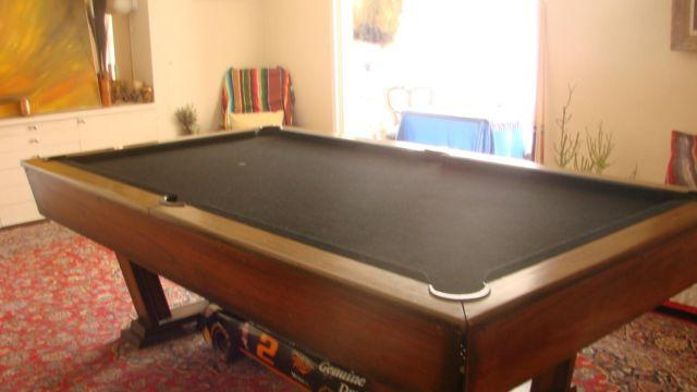Steepleton Pool Table Classifieds Buy Sell Steepleton Pool Table - Louisville pool table movers