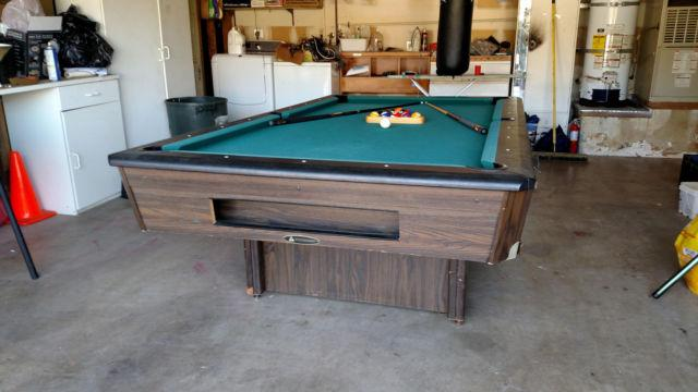 Pool Table Cannon For Sale In California Classifieds Buy And Sell - Pool table movers corona ca
