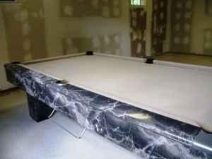 Pool Table Big G Gandy Rose Valley Wallingford For Sale In - Pool table philadelphia
