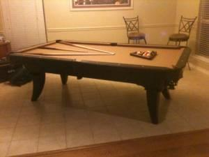 Pool Table Billiards And Game Room Sales Service Salado For - Pool table sales and service
