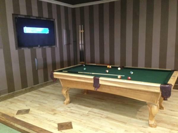 Pool Table For Sale In Montana Classifieds Buy And Sell In Montana - Billiards table cost