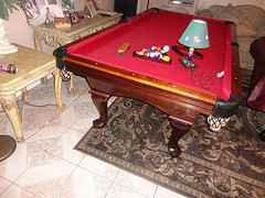 Pool Table Free Setup Delivery Pacoima For Sale In Bakersfield - Pool table delivery and setup