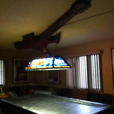 Pool Table Light Accessories For Sale In Danville