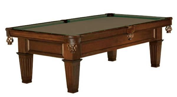Coin Operated Pool Table For Sale In Florida Classifieds Buy And - Pool table movers sarasota