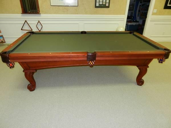 Shuffleboard Table Sporting Goods For Sale In Evansville Indiana - Santa ana pool table