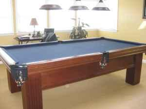 Pool Table Amp Pub Set South Lexington For Sale In