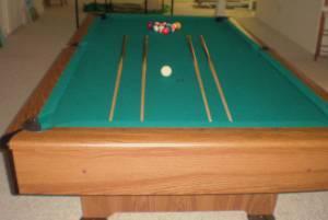 POOL TABLE SLATE West Chester Pa For Sale In Philadelphia - Pool table philadelphia