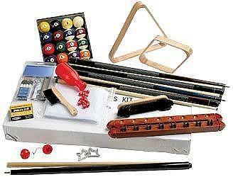 Pool Table Supplies Billiard Accessories Pool Cues Billiard Balls - Billiard pool table supplies