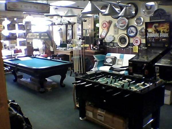 POOL Tables, PUB Tables, BAR STOOLS, U0026 FOOSBALL Tables