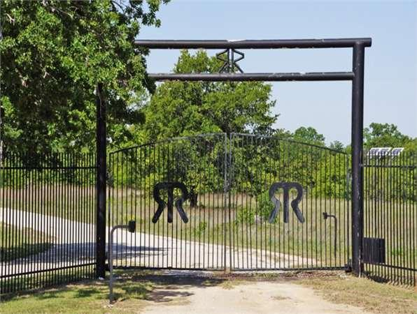 Poolville Tx Parker Country Land 383 Acre For Sale In