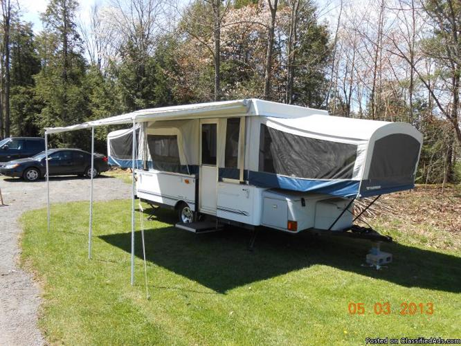 Pop Up Camper For Sale For Sale In Saint Marys