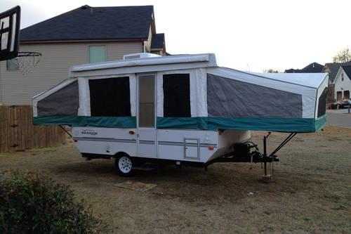 Used Cars Greenville Sc >> Pop Up Camper Rockwood Freedom 2004 | 2004 Camper in ...