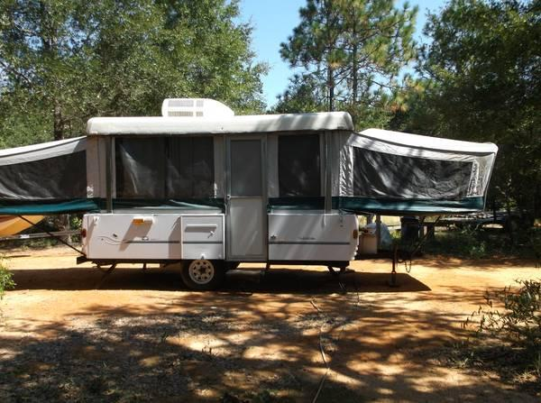 PopUp Coleman 18' Ready/Everything WORKS!!! - $4000