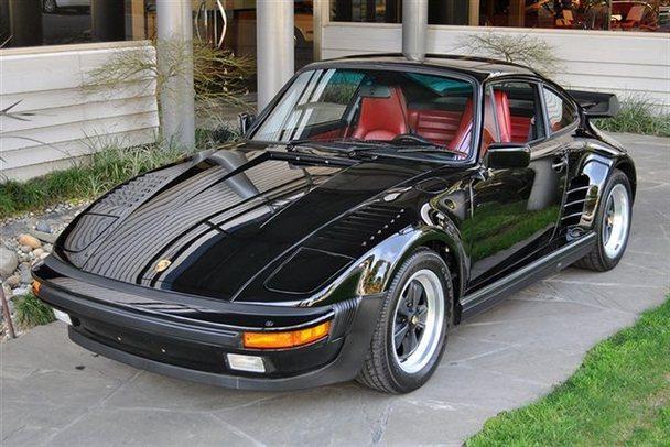 Porsche 911 Price On Request