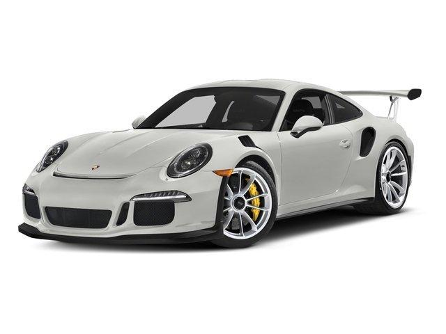 Porsche 911GT3 RS Price On Request