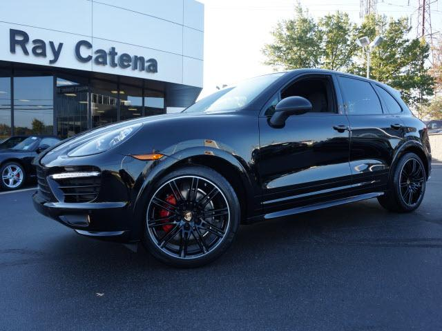 porsche cayenne awd gts 4dr suv 2014 for sale in edison. Black Bedroom Furniture Sets. Home Design Ideas