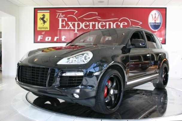porsche cayenne turbo for sale in fort lauderdale florida classified. Black Bedroom Furniture Sets. Home Design Ideas