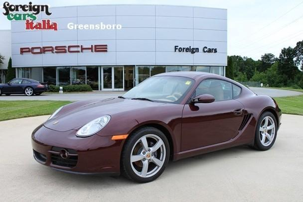porsche cayman for sale in charlotte north carolina classified. Black Bedroom Furniture Sets. Home Design Ideas