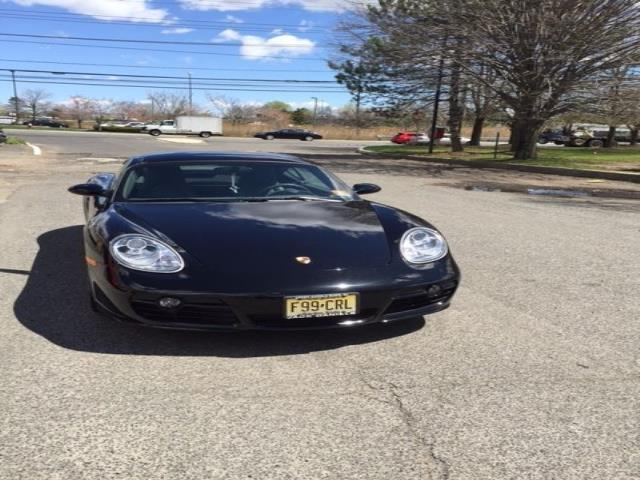 Porsche Cayman S Hatchback 2 Door For Sale In Absecon New