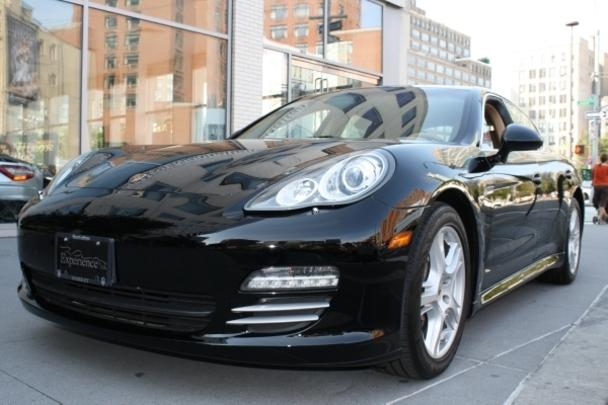 porsche panamera 4s for sale in new york new york classified. Black Bedroom Furniture Sets. Home Design Ideas