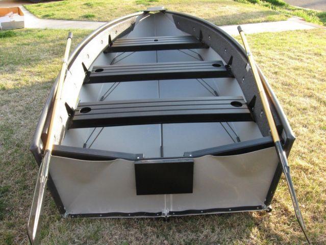 Porta Bote Fishing Boat Folding Boat For Sale In Howard