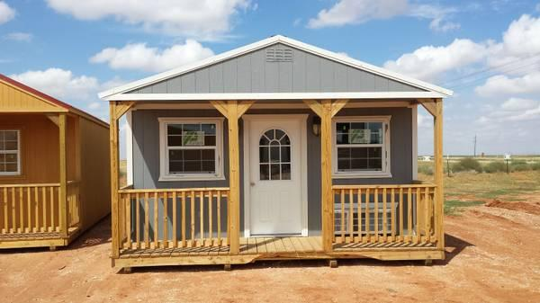 Portable Buildings For Sale And Rent To Own For Sale In