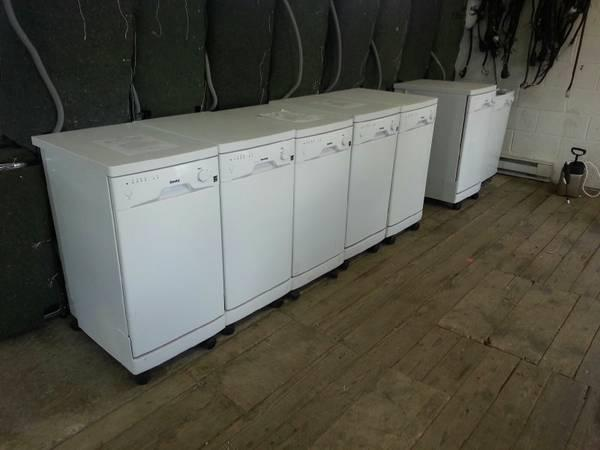 PORTABLE DISHWASHERS For Sale In Bareville, Pennsylvania