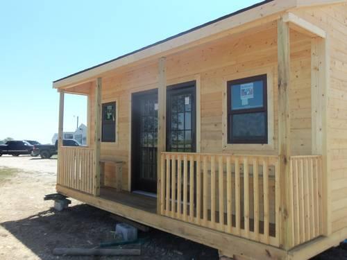 Portable Cabins Sale