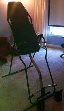 Inversion Table Classifieds   Buy U0026 Sell Inversion Table Across The USA  Page 3   AmericanListed