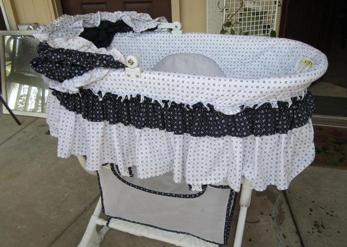 Portable Kolcraft Bassinet Pensacola For Sale In