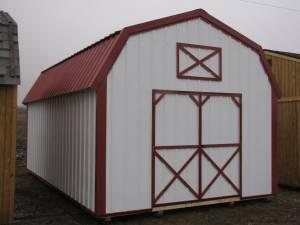Portable Storage Building - $4049 (AllenvilleIL) & Portable Storage Building - (AllenvilleIL) for Sale in Mattoon ...