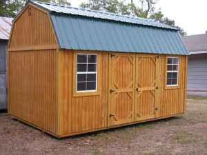 Portable STORAGE BUILDINGS (3512 NEW BOSTON RD. TEXARKANA ...