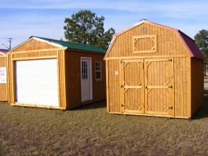 Storage Barns In Alabama ~ design your own shed
