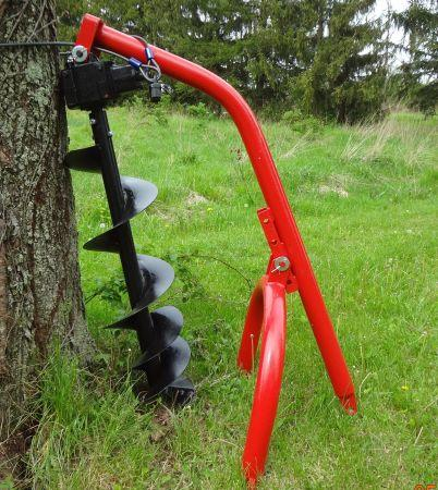 Post Hole Digger - (Morrow Co) for Sale in Mansfield, Ohio