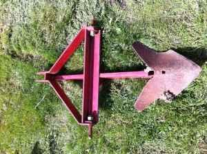 Potato plow - $100 (powell)