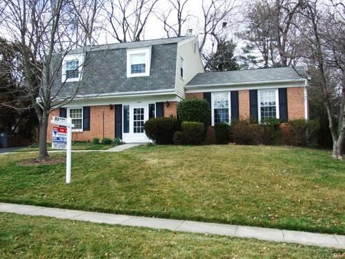 potomac woods dutch colonial split level for sale in rockville maryland classified