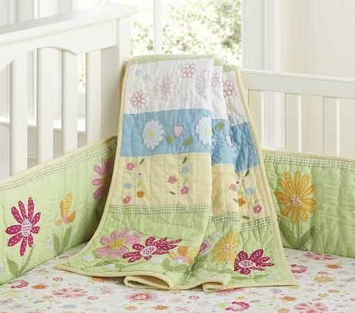 Pottery Barn Girls Bedding Classifieds   Buy U0026 Sell Pottery Barn Girls  Bedding Across The USA   AmericanListed