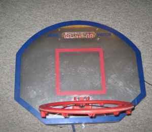Pottery Barn Digital Basketball Hoop For Room Nky For Sale In Cincinnati Ohio Classified
