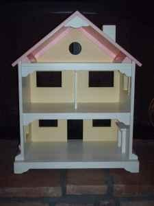Pottery Barn Dollhouse Pawnee Ok For Sale In