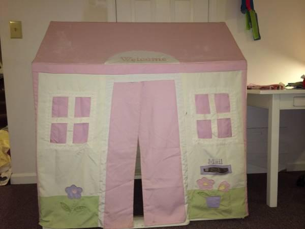 Outstanding Pottery Barn Kids Cottage Playhouse For Sale In Crofton Best Image Libraries Sapebelowcountryjoecom