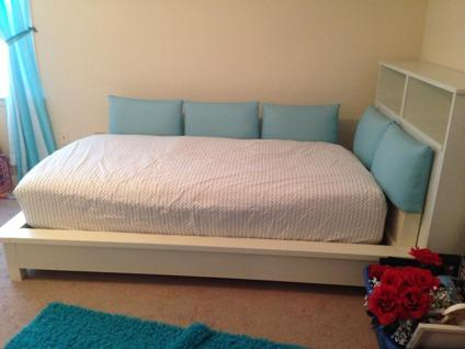 Pottery Barn Teen Bed New And Used Furniture For Sale In The USA   Buy And  Sell Furniture   Classifieds   AmericanListed