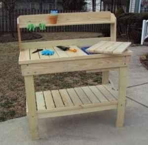 Potting Table Garden Furniture Jamestown For Sale In Greensboro North Carolina Classified