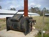 Poultry Incinerator - $3500 (Shubuta MS)